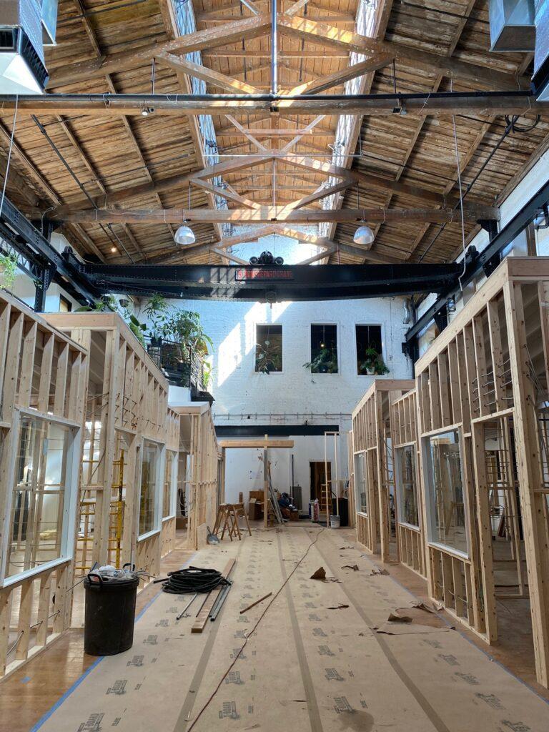 2424 Studios - Unit 100 Atrium (Coming Soon!)